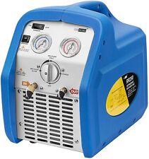 110 120v 60 Hz Portable Refrigerant Recovery Machine Single Cylinder 34hp