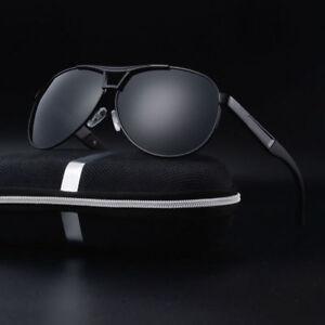 Gafas-de-Sol-Aviador-polarizadas-Proteccion-UV-400-gran-calidad-Sunglasses