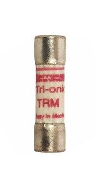 10 Ferraz SHAWMUT TRM 4//10 Time-Delay Midget Fuses NEW TRM4//10 4//10 Amp Fuse