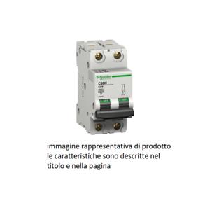 Schneider Automatico Magnetotermico C60a 4,5ka 2p 16a Curva C 23865 Interruttore Yfeqelfu-07225201-378609817