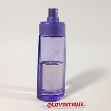 Lancome Aroma Calm Relaxing Body Treatment Fragrance 3.3 oz Scent 100 ml USED