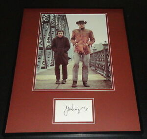 Jon-Voight-Signed-Framed-16x20-Photo-Poster-Display-Midnight-Cowboy