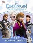 Disney Die Eiskönigin von Barbara Bazaldua (2013, Gebunden)