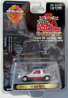 Racing Champions Mint Motor Trend 50th 1977 Amc Pacer 3.25 Scale 1/10,000