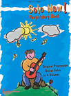 Solo Now! Preparatory Book: Original Progressive Guitar Solos in 4 Volumes by Chanterelle (Paperback / softback, 2008)