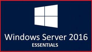 Details about Windows Server 2016 Essentials License + Full Retail Version  +Download Link+ ESD