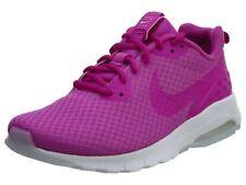 nike air max motion lw womens 833662 551 hyper violet mesh running