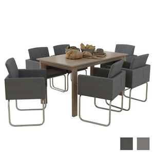 Esszimmerstuhl-Stuhl-Stuehle-Stuhlgruppe-Polsterstuhl-Kuechenstuhl-Armlehnen