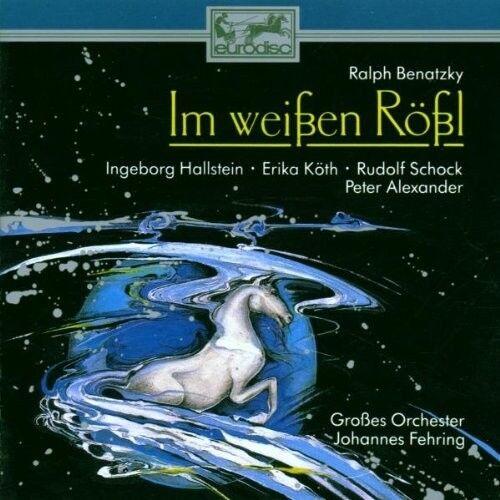 J. Fehring - Benatzky: Im weißen Rössl (Querschnitt)