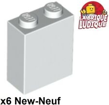 Lego 10x Brick Brick 1x2 2x1 green pale//blase sand//sand green 3004 NEW