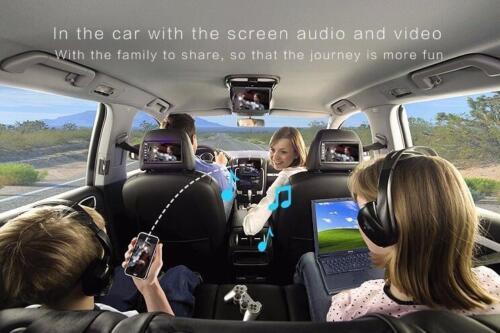 SmartPhone Screen Mirroring Link CAR Sync Display Miracast Airplay Box Adapter