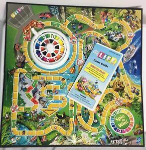 board life games