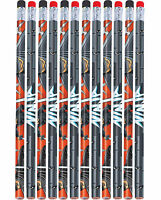 Ninja Pencils Birthday Decorations Party Favor Supplies 12ct