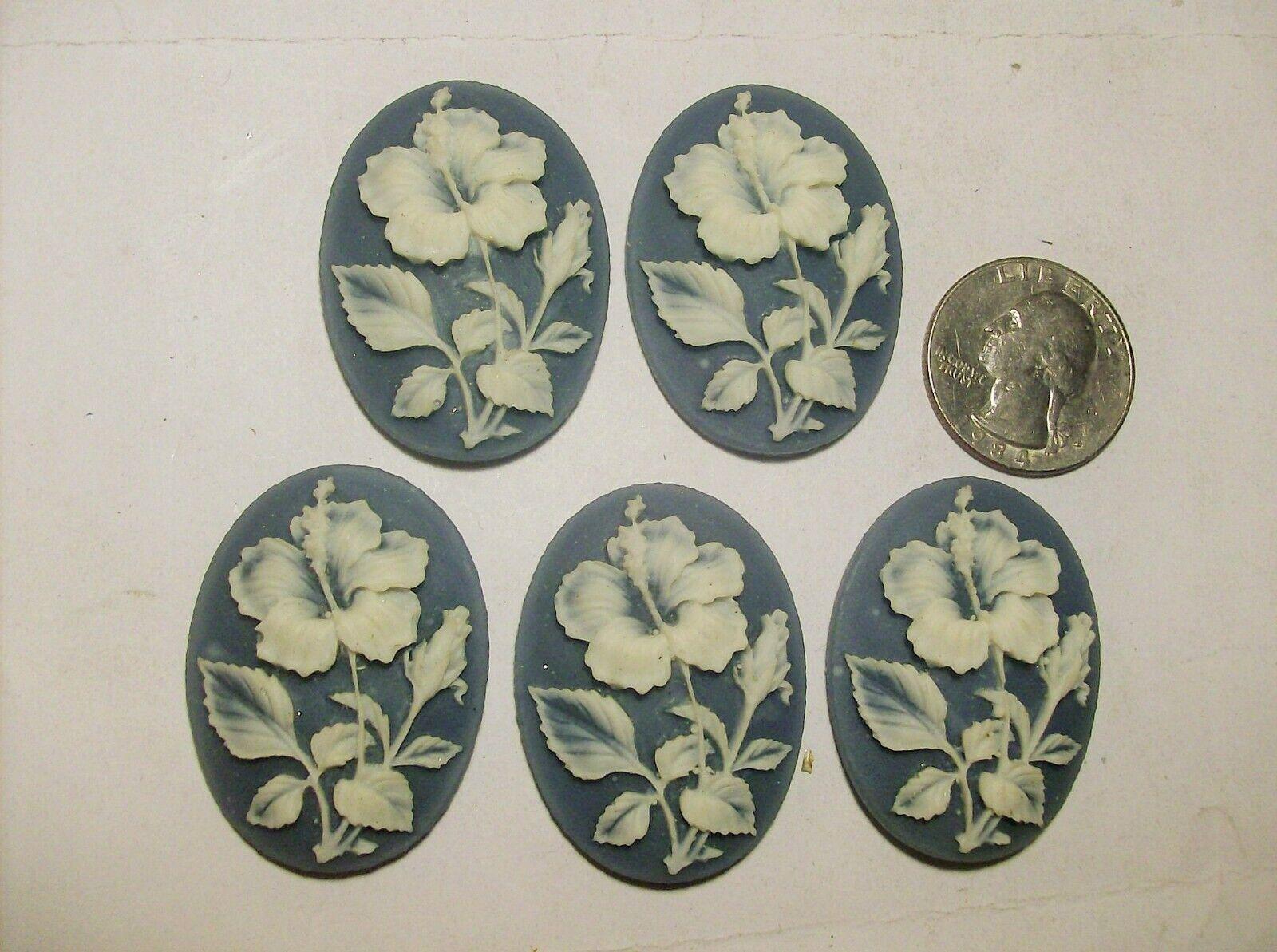 "5 Yards Vintage Blush Peach Roses Flowers Gear Satin Ribbon 5//8/""W"