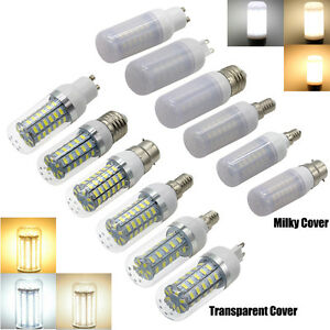 E27-E14-B22-G9-GU10-LED-Lights-Corn-Bulbs-5-7-9-12-15w-Warm-Cool-Natural-White