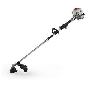 Sunseeker 26cc Gas 2 Cycle Straight Shaft Grass Trimmer Certified Refurbished 856302006864 Ebay