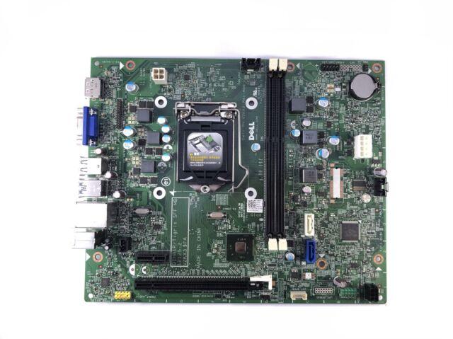 Dell Optiplex 3020 Sff Carte Mère WMJ54 4YP6J V2KX3 socket LGA 1150