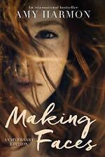 Making Faces by Amy Harmon (Paperback, 2017)