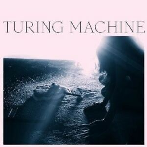 Turing Machine-What is the meaning of what VINILE LP NUOVO