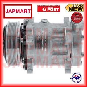 Sd7h15-12v-6p-119mm-V-pad-Ac-Compressor-Sanden-Cm7986