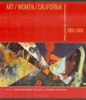 Art,/women/california, 1950-2000 Parallels And Intersections - Copy