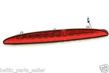 Mini Cooper S Uno R50 R53 R56 2001-2006 LED 3° LUCE FRENO, STOP LAMPADA Nuovo