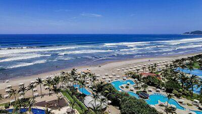 Departamentos en venta, Palemiras, Acapulco Diamante.