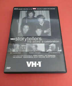 VH-1-STORYTELLERS-THE-DOORS-A-CELEBRATION-DVD-MUSIQUE