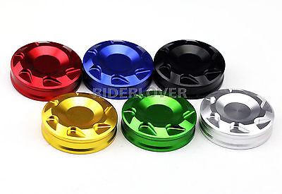 NiceCNC Front Brake Reservoir Cap For Honda CBR600RR CBR1000RR CB1000R CBR1000S