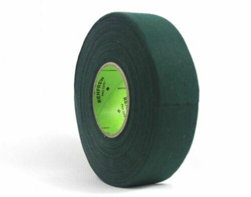 je 24mmx25m Renfrew Schlägertape Pro Balde Cloth farbig Hockey Tape