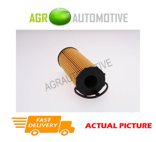 DIESEL OIL FILTER 48140143 FOR AUDI A6 QUATTRO 3.0 224 BHP 2005-06