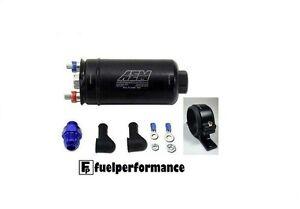 AEM-Inline-External-High-Flow-Fuel-Pump-400LPH-50-1005-Mounting-Bracket