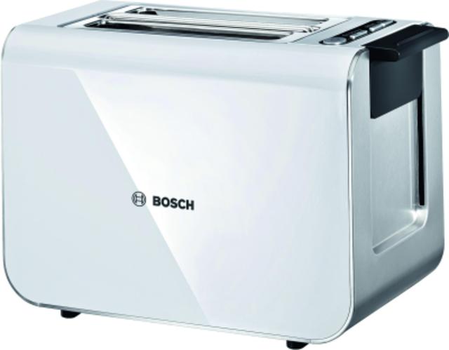 Bosch TAT8611 Grille-Pain, 2 Grille-Pain