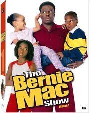 Brand New DVD The Bernie Mac Show - Season 1 (2001)  Kellita Smith