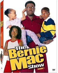 Brand-New-DVD-The-Bernie-Mac-Show-Season-1-2001-Kellita-Smith