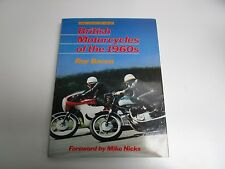 BRITISH MOTORCYCLES OF THE 1960s