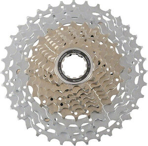 SHIMANO-SLX-HG81-10-SPEED-11-36T-MTB-MOUNTAIN-BICYCLE-CASSETTE