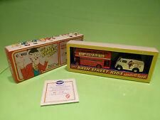 CORGI TOYS D47/1 - THE BASH STREET KIDS  - RARE SELTEN - GOOD CONDITION IN BOX