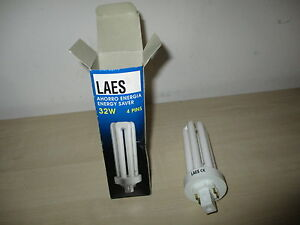 Ampoule-Laes-32W-4PINS-Light-Ampoule-32W-4PINS