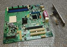 NEC MSI MICROSTAR MS-7351 versión: 1.3 AMD Zócalo AM2 placa madre con la placa trasera