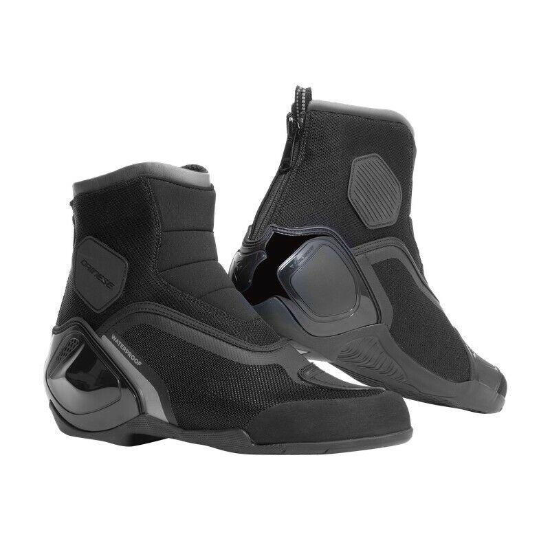Schuhe Motorrad Dainese Dynamik D-Wp schwarz Anthrazit schwarz Größe Größe Größe 46  696c6f