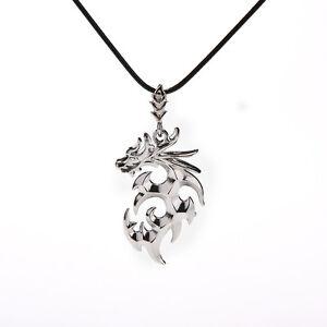 Drachen Form Halsketten & Anhänger für Männer Mode Silber Schmuck Halske js - Deutschland - Drachen Form Halsketten & Anhänger für Männer Mode Silber Schmuck Halske js - Deutschland