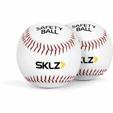 SKLZ REDUCED Impact Safety Baseballs 9in (pack of 2)