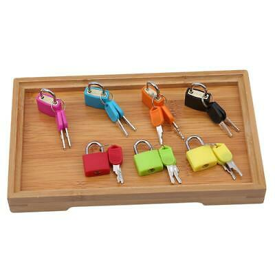 Colorful Montessori Lock Toys Children Early Educational Preschool Q