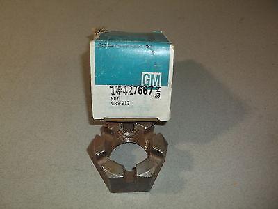 15585018 GM PINION SHAFT NUT EATON 210133 NOS