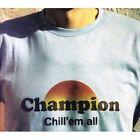 Chill'em All by Champion (Quebec) (CD, Mar-2005, Saboteur)