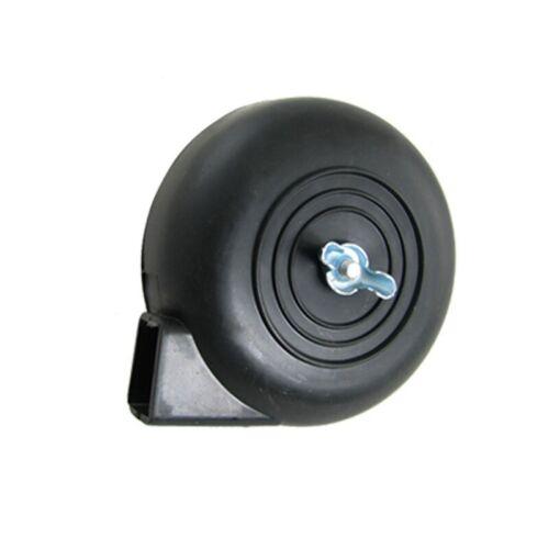 "3//8/""PT Thread Inlet Plastic Filter Silencer for Air Compressor P9L4"
