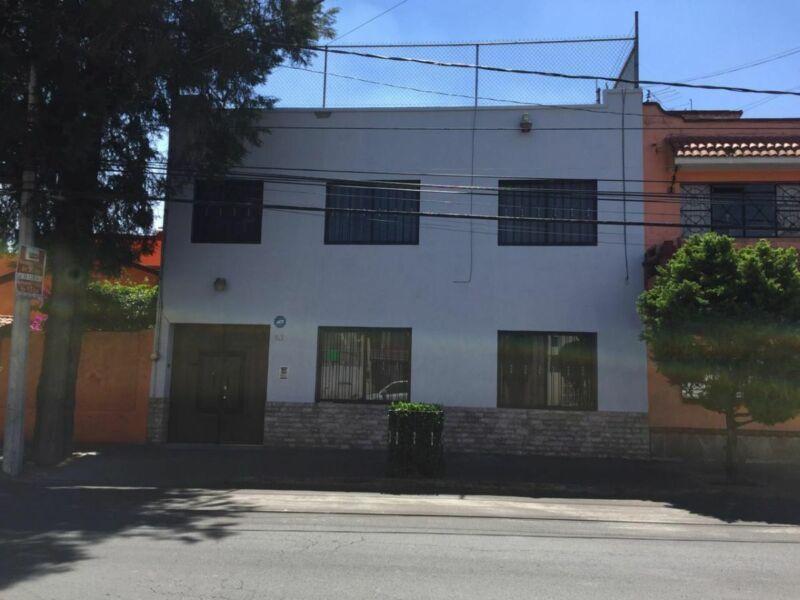 Casa en Venta  Col.Claveria, Azcapotzalco