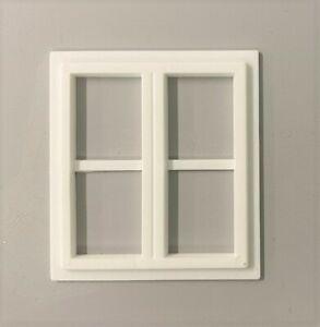 Modellbaufenster Kunststoff Spur II Sortiment