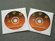 Half-Life 2: The Orange Box  PC DVD-ROM     WIN XP / 7